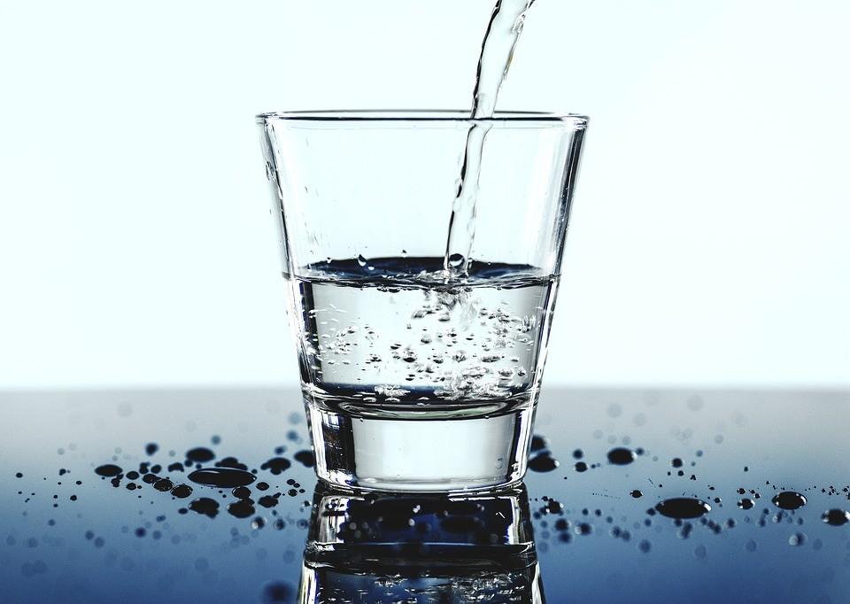 как можно очистить воду