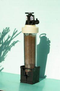 Фильтр засыпной для очистки воды