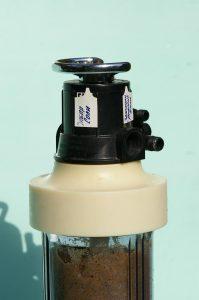 Клапаны управления фильтром: механические и автоматические
