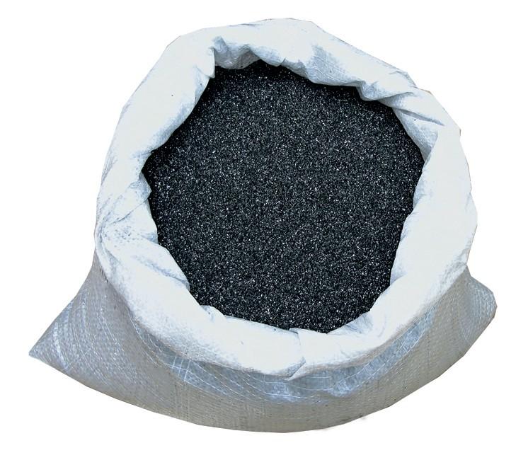 Угольная засыпка в фильтр Унирос