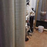 УНИРОС как фильтр механической очистки воды